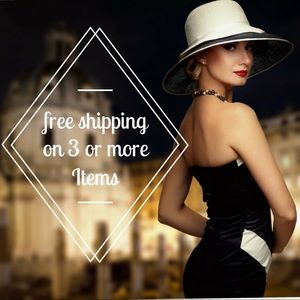 Other - Add 3+ items to a bundle & get free shipping!